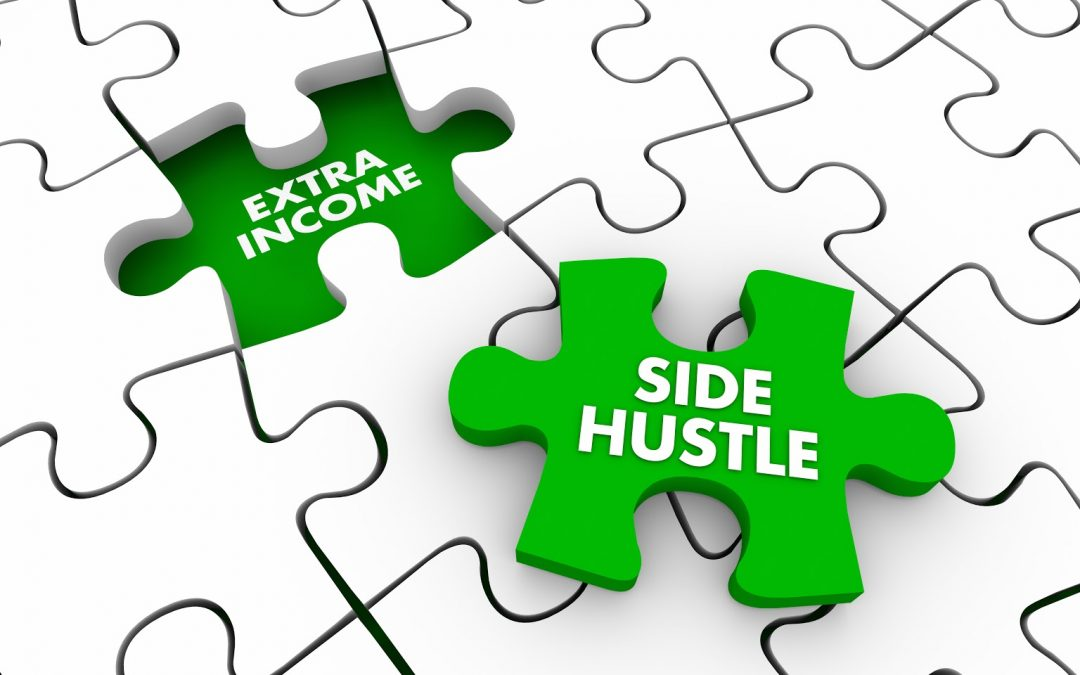 Top 10 Platforms to Start a Side Hustle