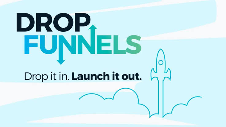DropFunnels Review 2020: Build Your Sales Funnels and Blog in One Platform