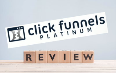 ClickFunnels Platinum Review — Is it Worth It