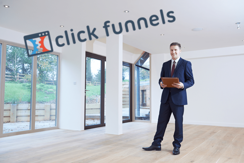 How to Use ClickFunnels for Real Estate