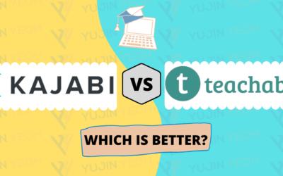 Kajabi Vs Teachable (2020): Which is BETTER for Online Courses?