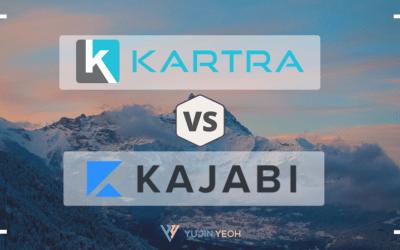 Kartra Vs Kajabi [2020]: Which is the Better Online Platform?