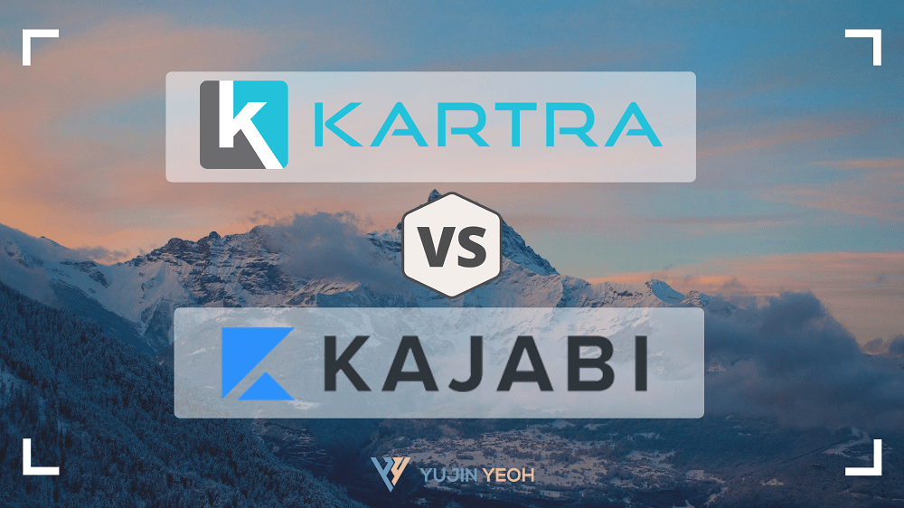 Kartra Vs Kajabi [2020]: Which is the Better Online Platform?